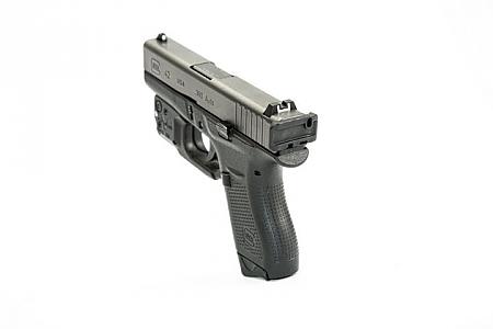 TangoDown Vickers Tactical Slide Racker for Glock 42