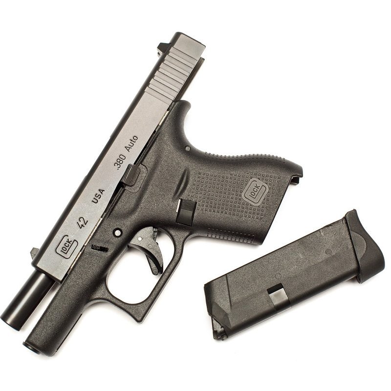 Tango Down Vickers Tactical Glock 42/43 Slide Stop