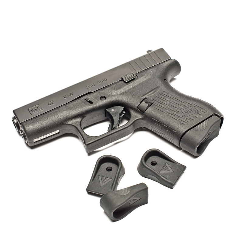 TangoDown Vickers Tactical Magazine Baseplate for Glock 42