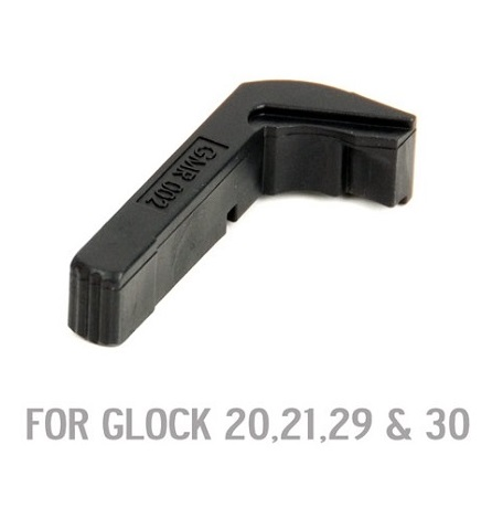 Vickers Tactical Extended Magazine Release For Glock 20, 21, 29, 30, 30S by  Tango Down (Gen 3 Style)