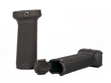 Bravo Company Gunfighter Vertical Grip Black