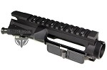 Bravo Company (BCM) Upper Receiver Assembly, Flat Top, M4