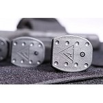 TangoDown Vickers Tactical Magazine Baseplates (5 Pack) for Glock
