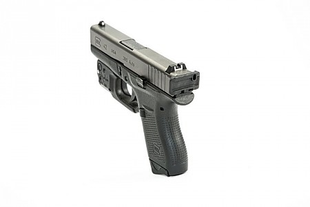 TangoDown Vickers Tactical Slide Racker for Glock 42
