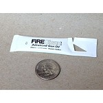 FireClean sample package