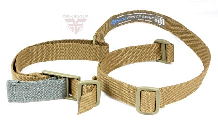 Blue Force Gear Vickers VCAS Sling OD GREEN NON Padded