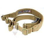 Blue Force Gear Vickers VCAS Sling TAN PADDED