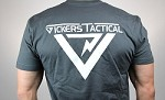 Vickers Tactical Shirt 3rd edition